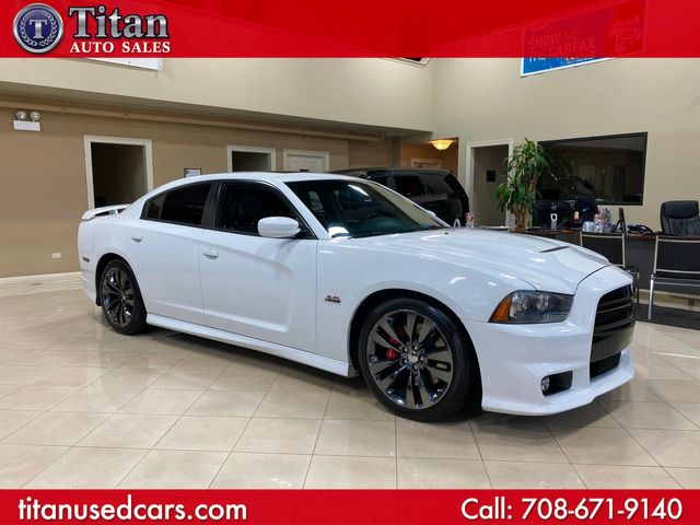 2014 Dodge Charger SRT8 in Worth, IL 60482
