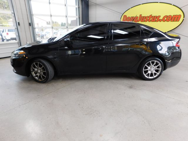2014 Dodge Dart Rallye in Airport Motor Mile ( Metro Knoxville ), TN 37777