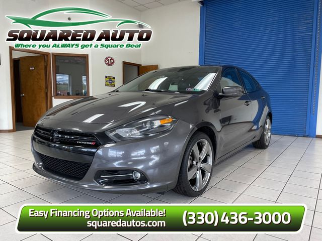 2014 Dodge Dart GT in Akron, OH 44320