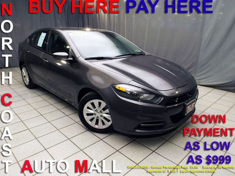 2014 Dodge Dart SXT in Cleveland, Ohio