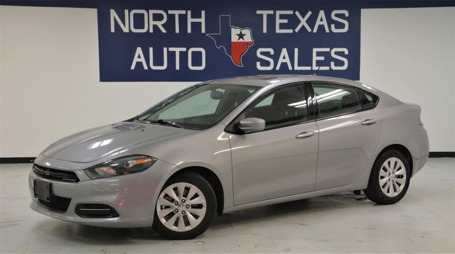 2014 Dodge Dart SXT Navigation 1 Owner Sunroof