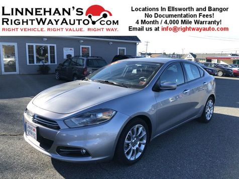 2014 Dodge Dart Limited in Bangor