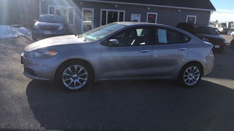 2014 Dodge Dart Limited  in Bangor, ME