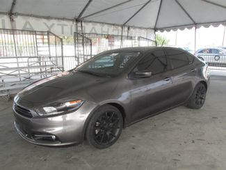2014 Dodge Dart SXT Gardena, California