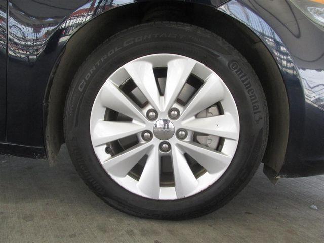 2014 Dodge Dart SXT Gardena, California 14