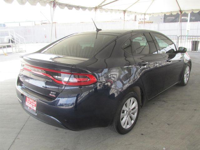 2014 Dodge Dart SXT Gardena, California 2