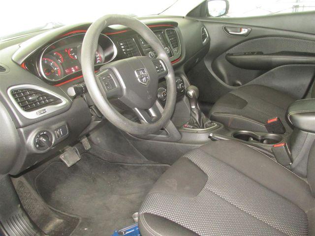 2014 Dodge Dart SXT Gardena, California 4