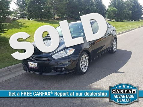 2014 Dodge Dart 4d Sedan Limited in Great Falls, MT