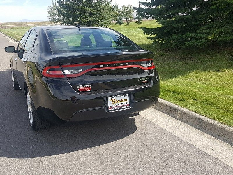 2014 Dodge Dart Limited  city MT  Bleskin Motor Company   in Great Falls, MT