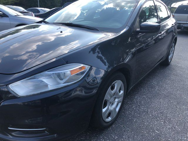 2014 Dodge Dart SE Houston, TX 1