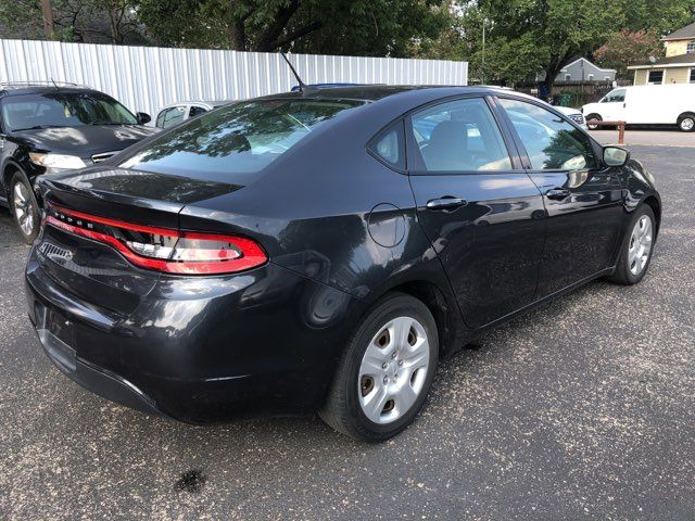 2014 Dodge Dart SE Houston, TX 7
