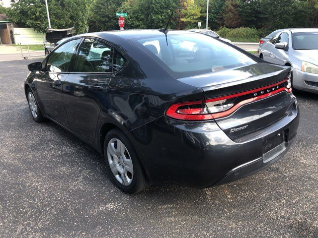 2014 Dodge Dart SE Houston, TX 9