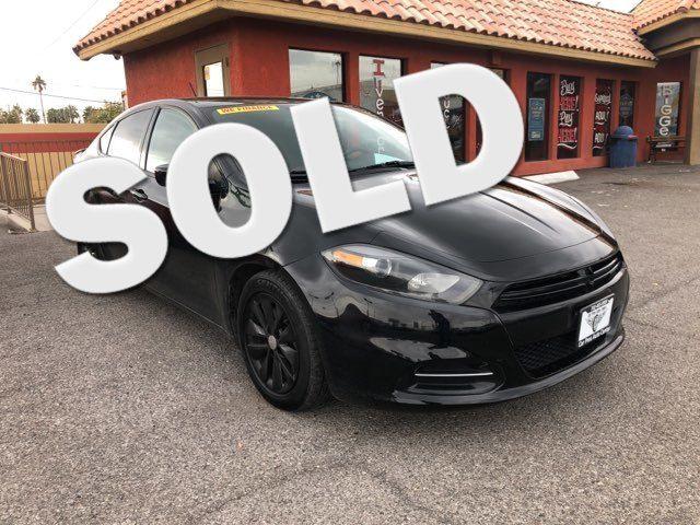2014 Dodge Dart SXT CAR PROS AUTO CENTER (702) 405-9905 Las Vegas, Nevada