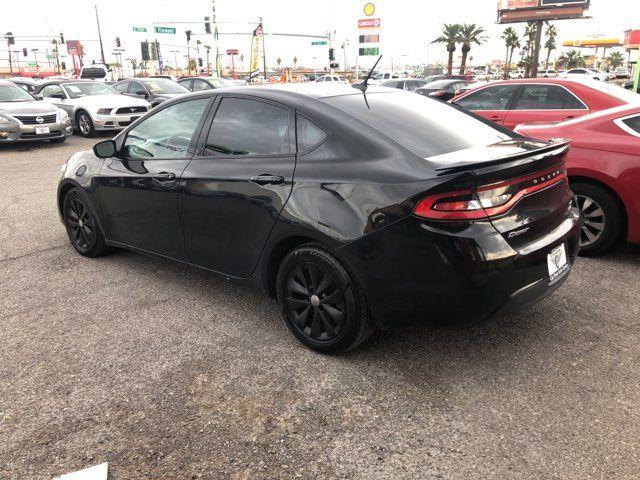 2014 Dodge Dart SXT CAR PROS AUTO CENTER (702) 405-9905 Las Vegas, Nevada 3