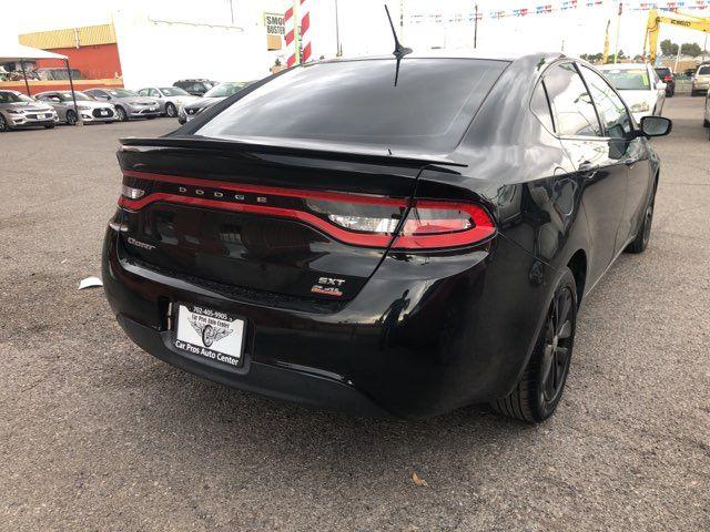 2014 Dodge Dart SXT CAR PROS AUTO CENTER (702) 405-9905 Las Vegas, Nevada 4