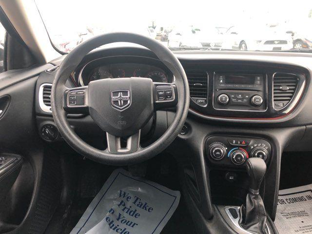2014 Dodge Dart SXT CAR PROS AUTO CENTER (702) 405-9905 Las Vegas, Nevada 6