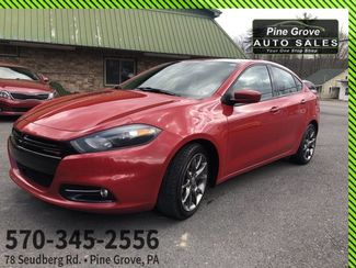 2014 Dodge Dart in Pine Grove PA