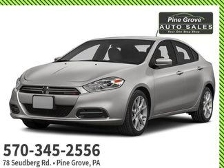 2014 Dodge Dart SXT | Pine Grove, PA | Pine Grove Auto Sales in Pine Grove