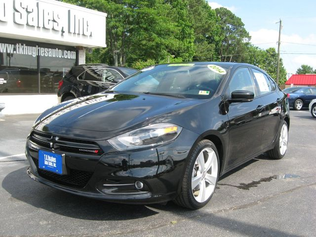 2014 Dodge Dart GT Richmond, Virginia 1