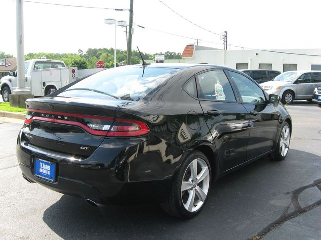 2014 Dodge Dart GT Richmond, Virginia 5
