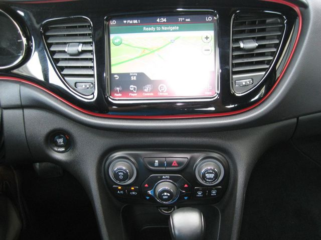 2014 Dodge Dart GT Richmond, Virginia 9