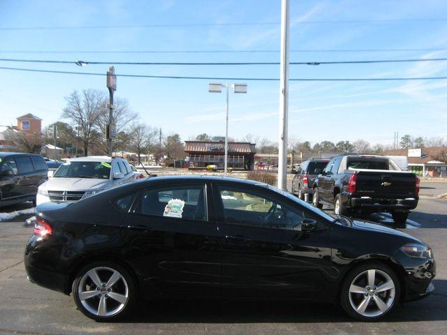 2014 Dodge Dart GT Richmond, Virginia 4