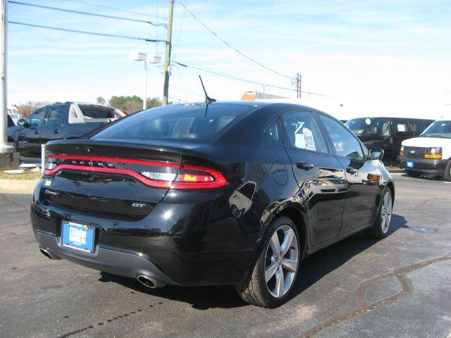 2014 Dodge Dart GT Richmond, Virginia 5