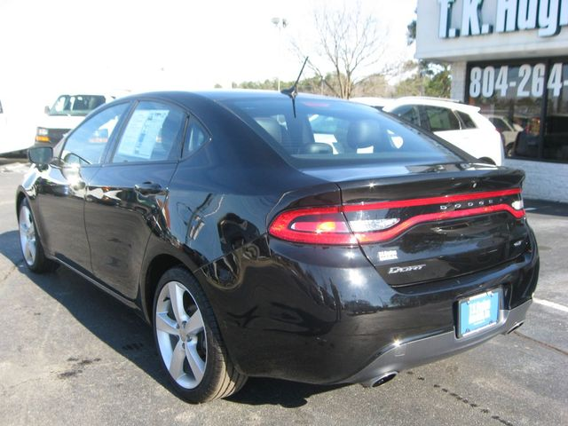 2014 Dodge Dart GT Richmond, Virginia 7
