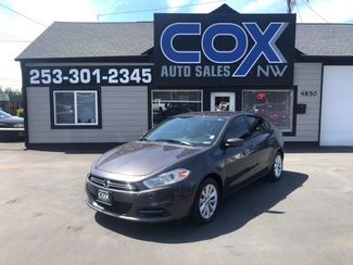 2014 Dodge Dart Aero in Tacoma, WA 98409