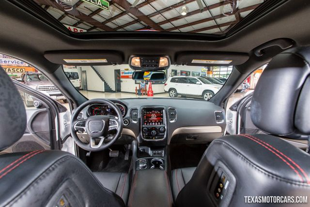 2014 Dodge Durango R/T in Addison Texas, 75001