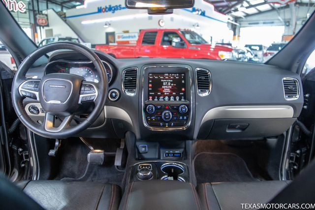 2014 Dodge Durango R/T in Addison, Texas 75001