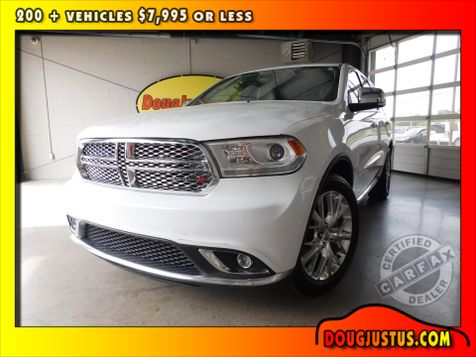 2014 Dodge Durango Citadel in Airport Motor Mile ( Metro Knoxville ), TN