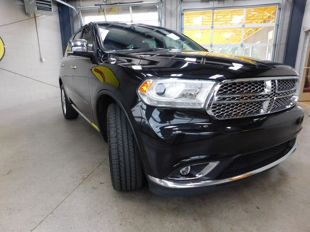 2014 Dodge Durango Citadel in Airport Motor Mile ( Metro Knoxville ), TN 37777