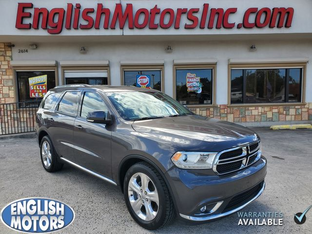 2014 Dodge Durango Limited in Brownsville, TX 78521