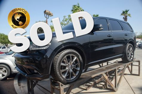 2014 Dodge Durango R/T in cathedral city