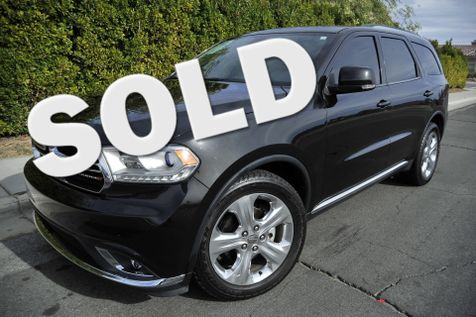 2014 Dodge Durango Limited in Cathedral City