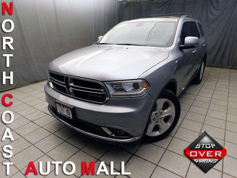 2014 Dodge Durango Limited in Cleveland, Ohio