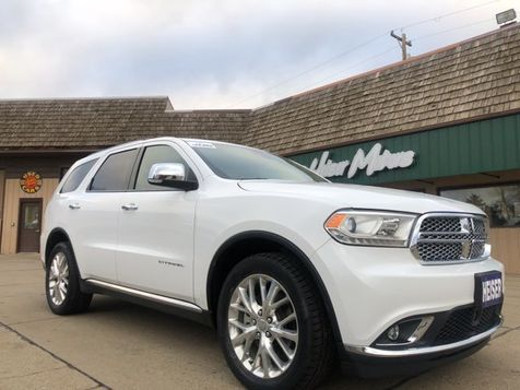 2014 Dodge Durango Citadel in Dickinson, ND