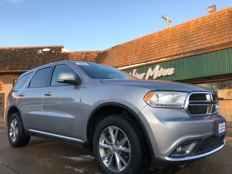 2014 Dodge Durango Limited in Dickinson, ND