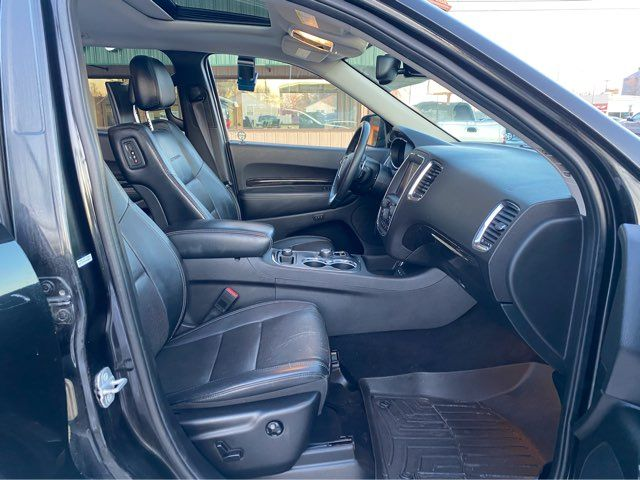 2014 Dodge Durango Citadel in Dickinson, ND 58601