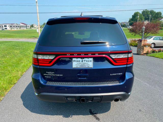 2014 Dodge Durango Limited AWD in Ephrata, PA 17522