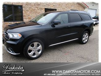 2014 Dodge Durango Limited Farmington, MN