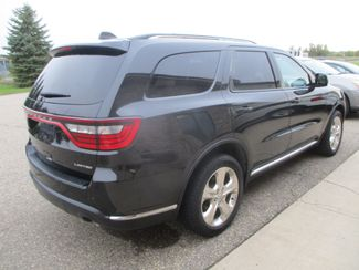 2014 Dodge Durango Limited Farmington, MN 1