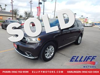 2014 Dodge Durango SXT in Harlingen TX, 78550