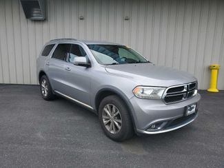 2014 Dodge Durango Limited in Harrisonburg, VA 22802