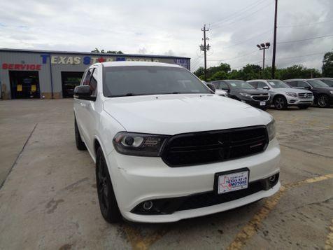 2014 Dodge Durango Limited in Houston