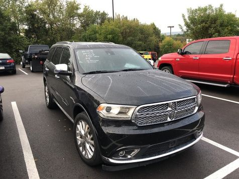 2014 Dodge Durango Citadel | Huntsville, Alabama | Landers Mclarty DCJ & Subaru in Huntsville, Alabama
