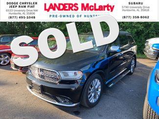 2014 Dodge Durango Citadel | Huntsville, Alabama | Landers Mclarty DCJ & Subaru in  Alabama