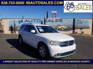 2014 Dodge Durango Limited in Kingman, Arizona 86401