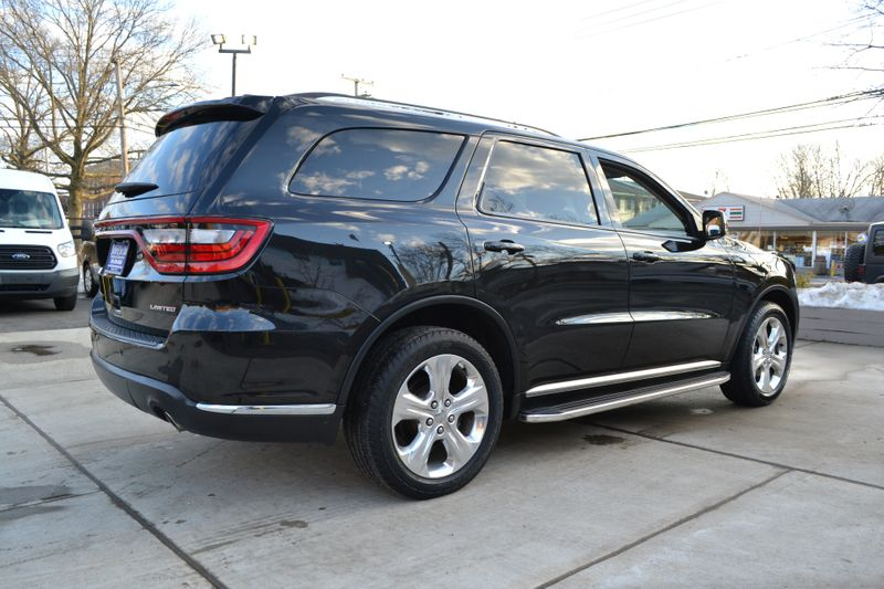 2014 Dodge Durango Limited  city New  Father  Son Auto Corp   in Lynbrook, New